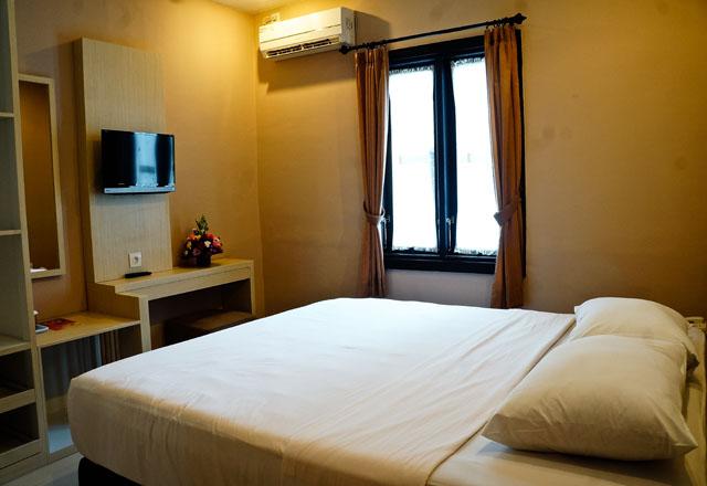 pondokpuriayu.com | budget hotel in bali
